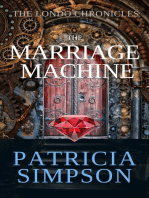 The Marriage Machine