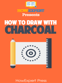 How To Draw With Charcoal