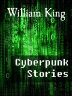 Cyberpunk Stories