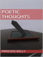 Poetic Thoughts