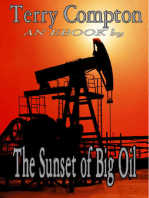 The Sunset of Big Oil