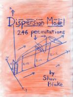 Dispersion Model (246 per.mutations)