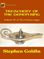 Treachery of the Demon King