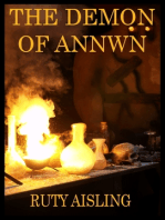 The Demon of Annwn