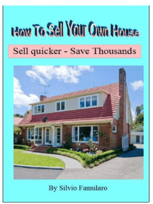 How To Sell Your Own House