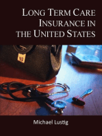 Long Term Care Insurance in the United States