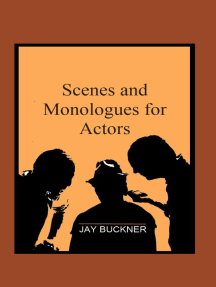 Scenes and Monologues for Actors