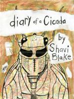 Diary of a Cicada