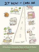 27 Views of Chapel Hill