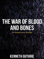 The War of Blood and Bones
