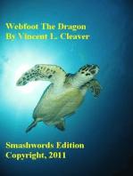 Webfoot The Dragon