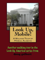 A Walking Tour of Mobile, Alabama