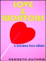 Love and Wontons