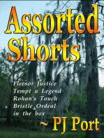 Assorted Shorts