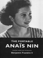 The Portable Anais Nin