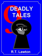 9 Deadly Tales