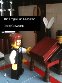 The Frog's Pad Collection