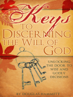 Keys to Discerning the Will of God