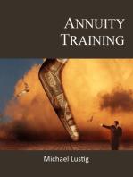 Annuity Training