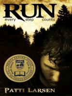 Run (Book One, The Hunted)
