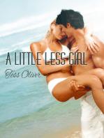 A Little Less Girl