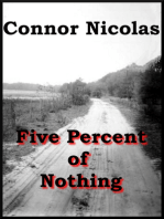 Five Percent of Nothing