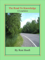 A Road To Knowledge