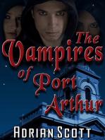 The Vampires of Port Arthur