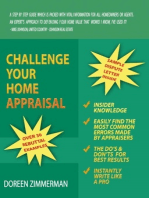 Challenge Your Home Appraisal
