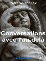 Conversations avec l'au-delà