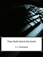 They Shall Inherit The Earth