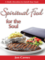 Spiritual Food for the Soul