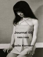 Journal 60 1960-1969