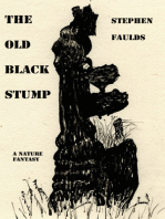 The Old Black Stump
