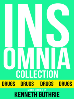 The Insomnia Collection (Stories 1-4)