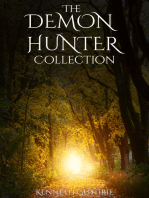The Demon Hunter Collection
