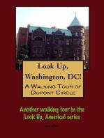 A Walking Tour of Washington's DuPont Circle
