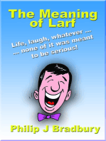 The Meaning of Larf