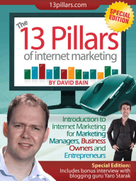 The 13 Pillars of Internet Marketing