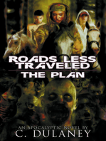 The Plan (Roads Less Traveled Book 1)