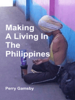 Making A Living In The Philippines