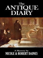 The Antique Diary
