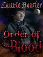 Order of blood