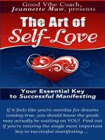 The Art of Self-Love