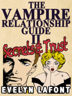 The Vampire Relationship Guide, Volume 2