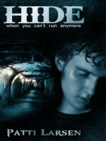 Hide (Book Two, The Hunted)