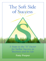 The Soft Side of Success