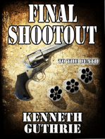 Final Shootout (Cowboys #3)