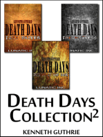 Death Days 2 Collection