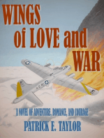 Wings of Love and War